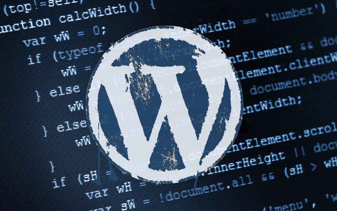 Delving Deeper into WordPress