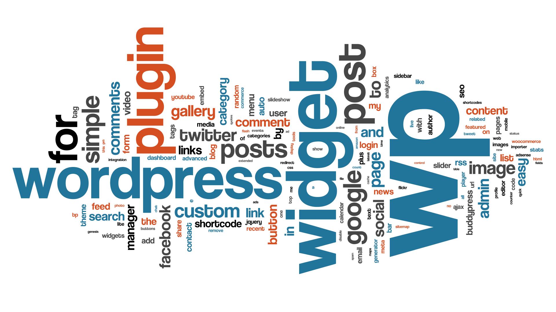 Wordpress-Wordel