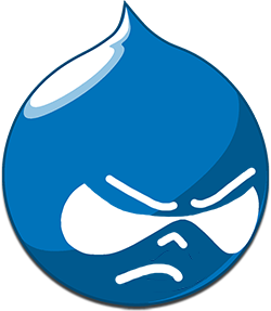 angry-drupal-drop