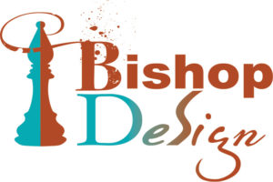 Bishop Design logo