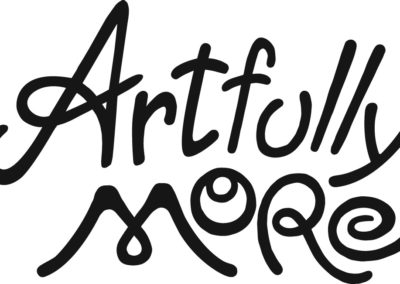 Artfully-More-logo-bw-stacked