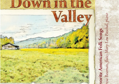 Down In The Valley CD