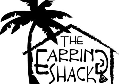 The Earring Shack Logo
